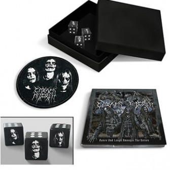 Dance And Laugh Among The Rotten (Ed. Lda Deluxe Box)