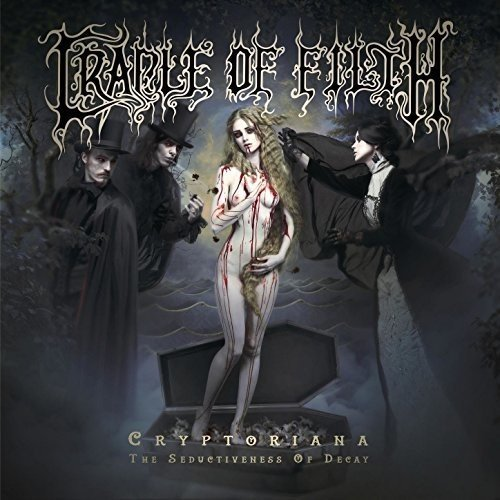 Cryptoriana - The Seductiveness Of Decay (Ed. Lda)