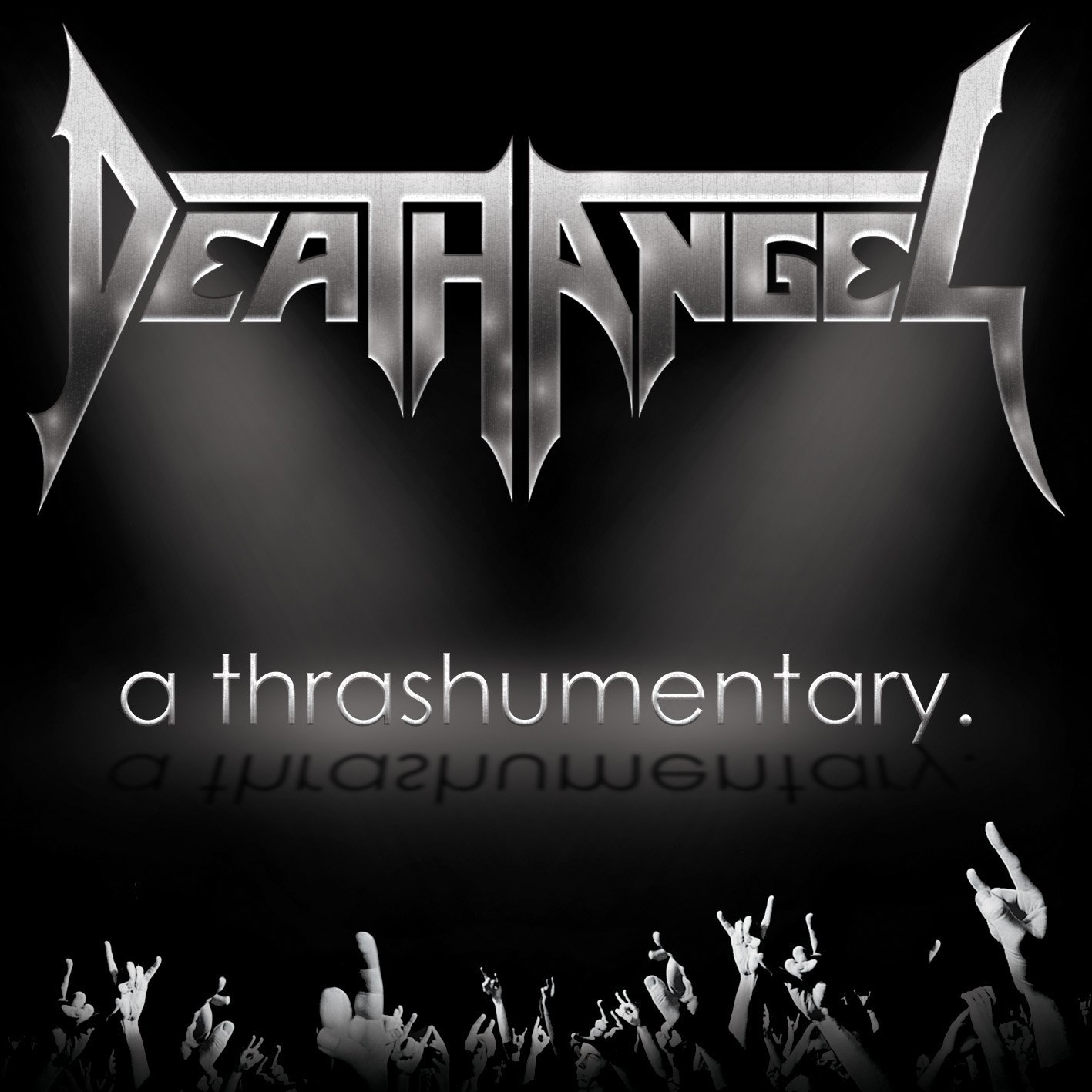 A Thrashumentary - Live (Ed. Deluxe)