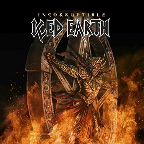 Incorruptible (Ed. Deluxe)