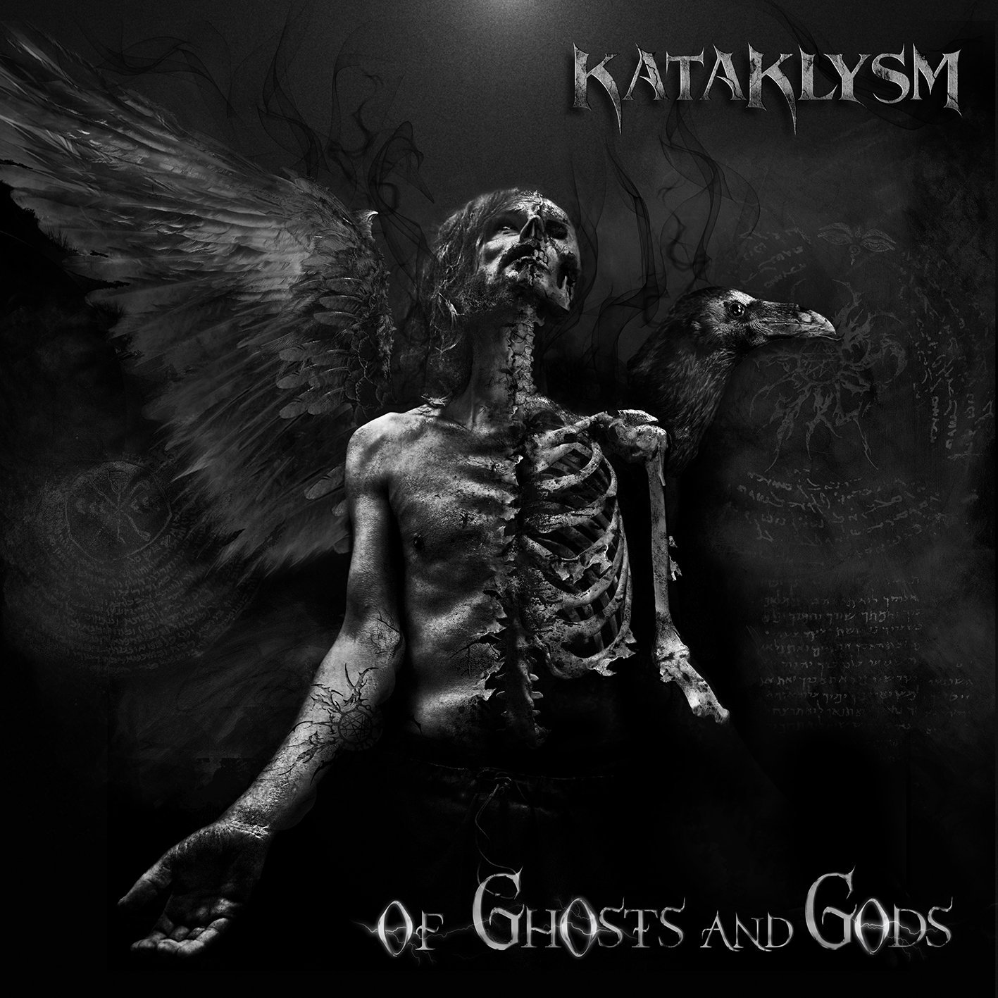 Of Ghosts and Gods (Ed. Deluxe + B�nus)