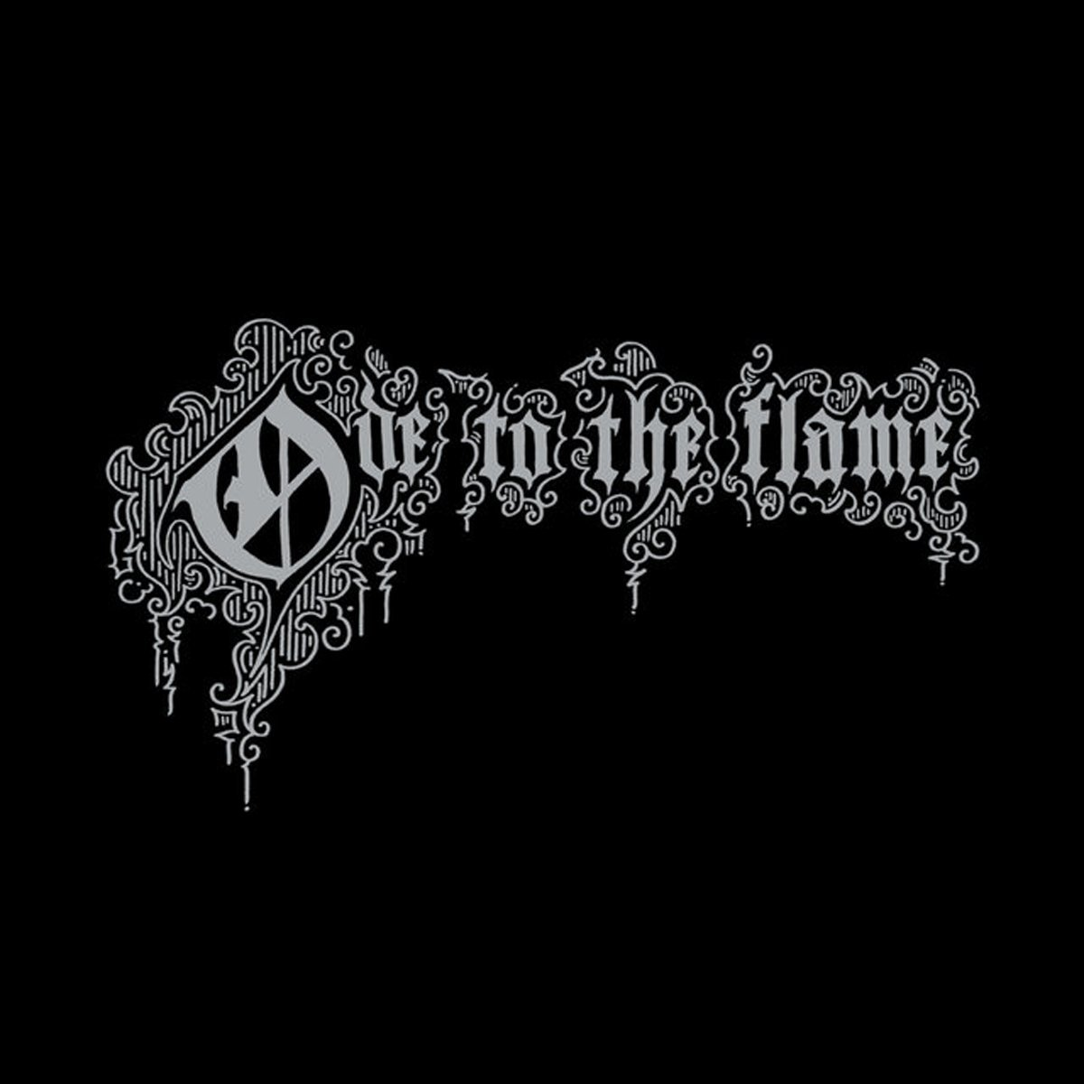 Ode to the Flame (Ed. Lda)