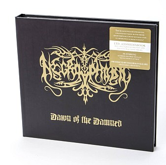 Dawn Of The Damned (Ed. Lda 2CDs)