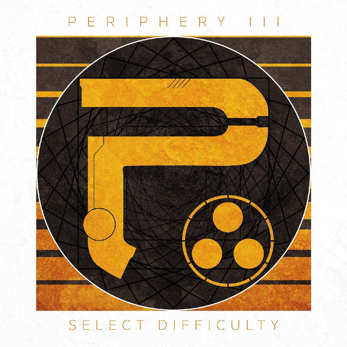 Periphery III: Select Difficulty (Ed. Lda)