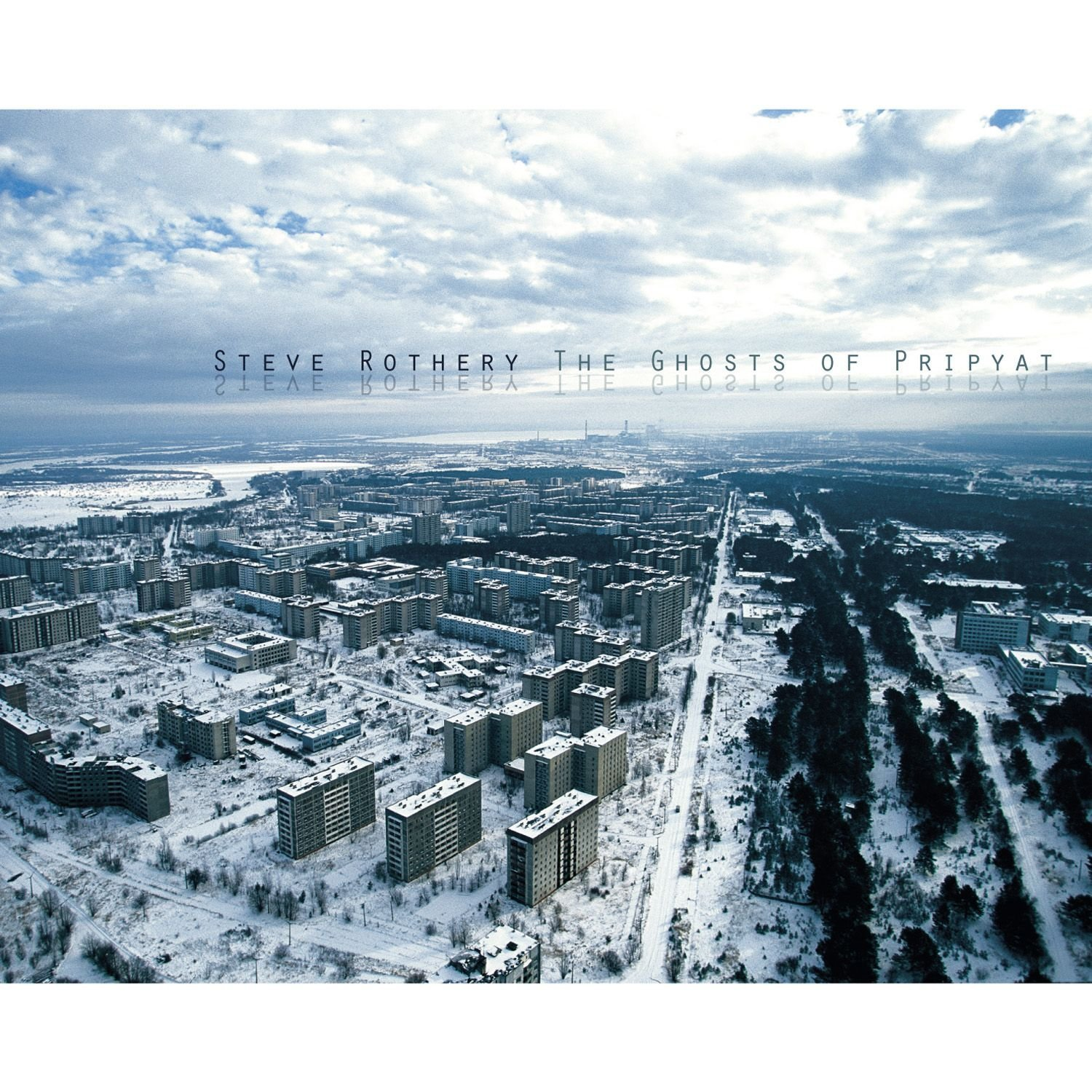 The Ghosts of Pripyat (Ed. Lda)