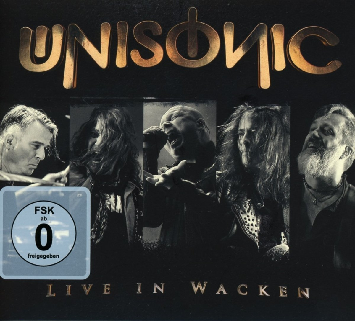 Live in Wacken (Ed. Lda)